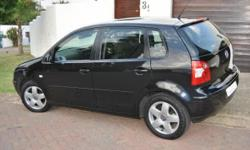 Selling our Polo Playa Very reliable vehicle Drives