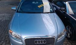 2005 audi a4 in good condition