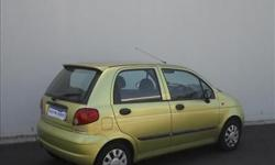 Chevy Spark for sale, Car in a good condition. It has