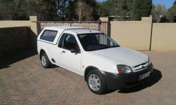 Fabrikaat: Ford Model: Ander Mylafstand: 300,000 Kms