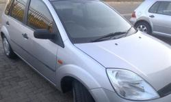 2005 FORD FIESTA 1.4. 135000 KMS, GOOD CONDITION ONLY