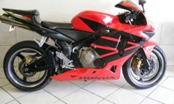Finance No Learners or License Required Honda CBR 600