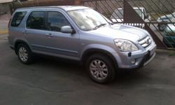 This CRV is in excellent condition inside and