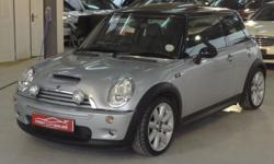 REF NO: FCS556) 2005 MINI COOPER S (M) with 70000kms