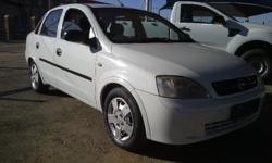 2005 Opel Corsa CLASSIC 1.4i COMFORTLINE GOOD CONDITION