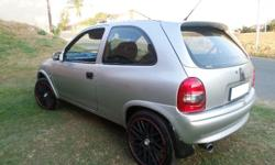OCT TRADING Opel Corsa 1.4i 17 inch Rims Brand new