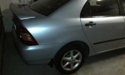 Toyota corolla 1.4 2005 model - Excellent Running