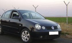 2005 VW polo Hi-line, in very good condition. Full