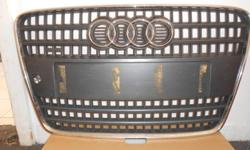 only R1,995 hi, am selling audi q7 grill for R1,995,