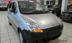 2006 CHEVROLET SPARK 1.1 L: Cloth interior Manual 5