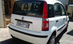 Fiat Panda - 2006 year model.   This is