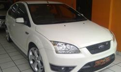 2006 Ford Focus ST 5Door, Only 100000 Km's, Full