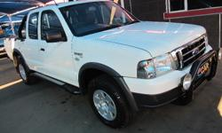 Electric Windows, Power Steering, Aircon, DiffLock,
