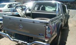 WE ARE BRAKING UP A 2006 Ford Ranger 4L Supercab FOR