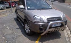 VEHICLE & PERSONAL LOAN SPECIALIST -2006 HYUNDAI TUCSON