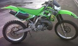 Finance No Learners or License Required Kawasaki KDX