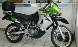 Finance No Learners or License Required Kawasaki KLR