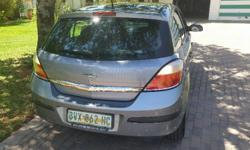 Opel Astra 2006 1400 Essentia as per pictures.Contact
