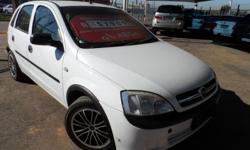 2006 OPEL CORSA 1.4i CLUB REMOTE CETRAL LOCKING,