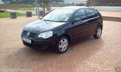 Hello, Lady Owner; I am offering my 2006 VW POLO 1.6