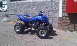 Finance No Learners or License Required Yamaha Raptor