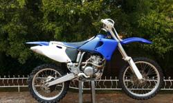 Yamaha yzf 250 4 stroke. ..price dropped for the third