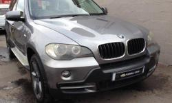 2007 BMW X5 3 DIESEL AWD Automatic Full house Service