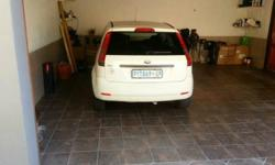 2007 Ford Fiesta for sale in good condition. ...Going