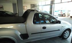2007 Opel Corsa Bakkie  Sport 1.8 Finance Available