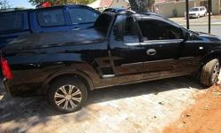 Opel corsa utility bakkie for sale, 2007 model with