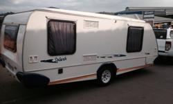 2007 Sprite Splash for sale like new Main tent with