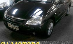2007 Tata Indigo 1.4GSX - 90 000km for R59 995.00!!!