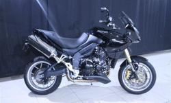 Finance No Learners or License Required Triumph Tiger