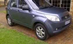 Selling my SUV at an affordable price; good family car;