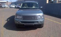 2008 Land Rover Range Rover. Immaculate condition,