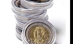 2008 MANDELA 90th Birthday R5 COINS - UNCIRCULATED!!