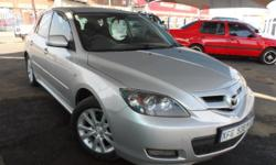 2008 MAZDA 3 1.6 SPORT ACTIVE IN VERY GOOD CONDITION!!!