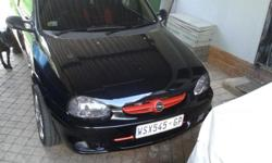 2008 opel corsa lite 1.4 branches and free flow exhaust