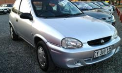 car in good condition Cd player Drives very nice R36000