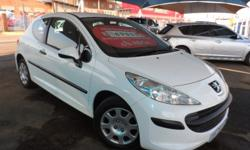 2008 PEUGEOT 207 1.4 XR IN SHOWROOM CONDITION, 86000KM,