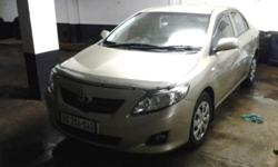 Car is in good condition full service history from