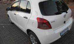 2008TOYOTA YARIS T3 , MILEAGE 92000KM , MANUAL, CENTER