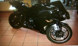 2008 R1 Yamaha excellent condition low mileage stock