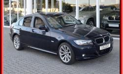 BMW 320d Automatic E90 Exclusive(CA791659) Contact