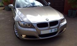 Facelift, Steptronic, Black Leather Interior, Electric