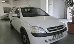 Air-Con, Power Steering, Electric Windows, CD Player,