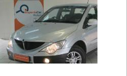 Fabrikaat: Ssangyong Model: Actyon Sport Mylafstand: