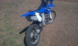 WR 250 f. Good clean bike. Re posting due to buyer not