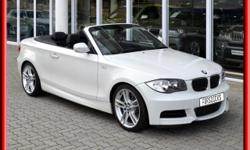 BMW 135i Automatic M Sport Convertible!! Contact