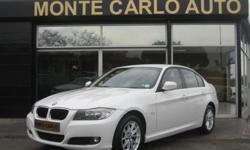 2010 Model, White With Black Leather Interior And